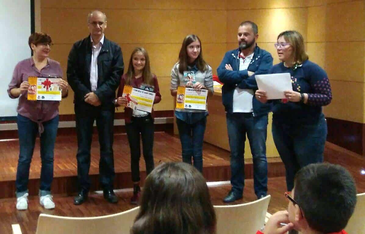 concurso booktubers - Herencia arrasa en el Concurso de Booktubers
