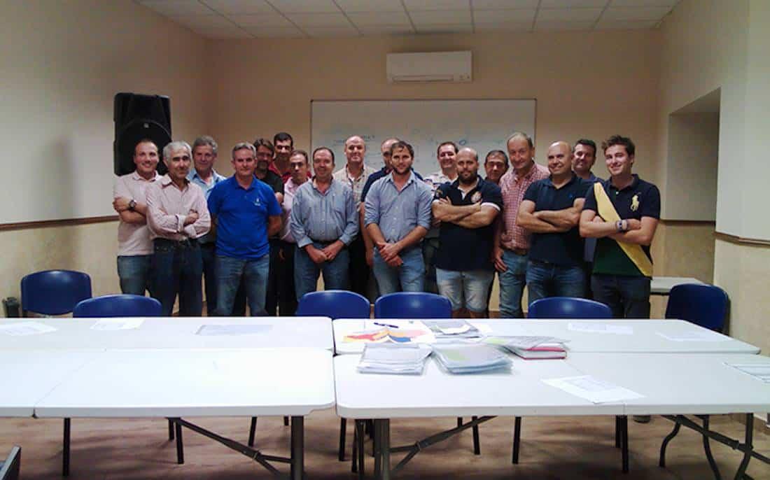 elecciones comunidad agua 1 - Elecciones a la Comunidad de Usuarios de la Masa de Agua Subterránea Mancha Occidental I