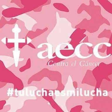 Semana contra el cáncer de mama en Herencia 6