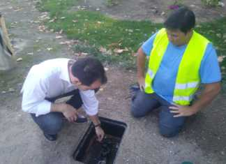 El nuevo sistema inteligente de telegestión de riego permite ahorrar el 30% del consumo de agua