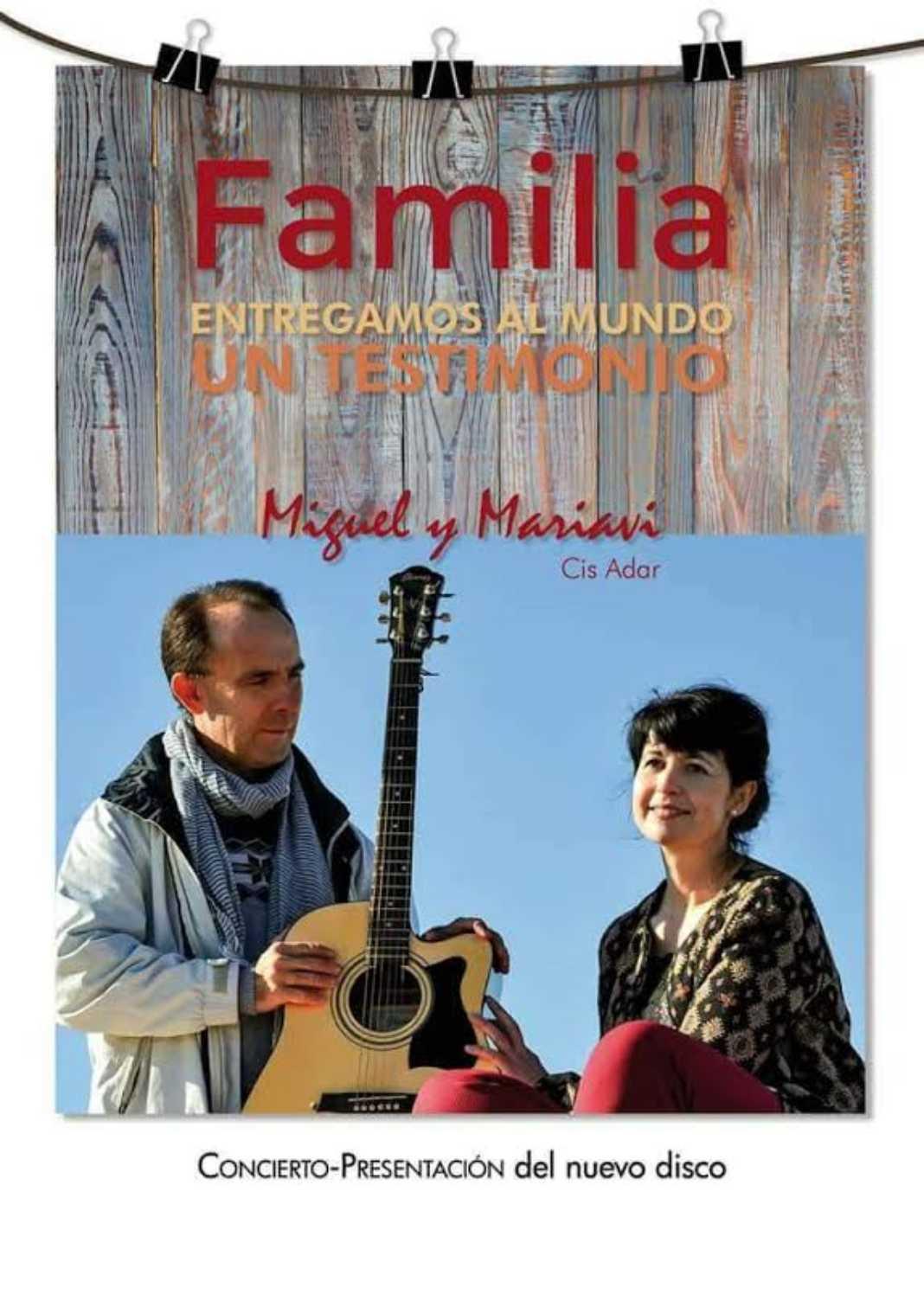 Concierto en Villarrubia de los Ojos de Miguel y Mariavi 5