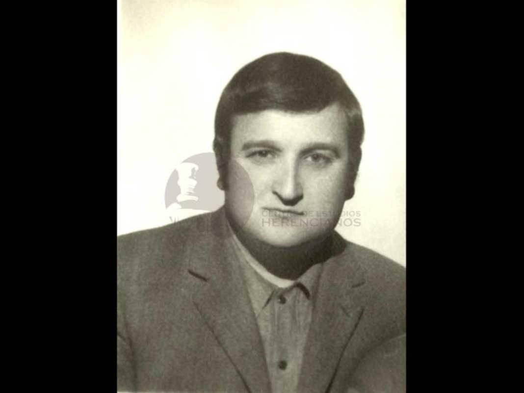 Fallece Antonio Gallego García-Morato 4