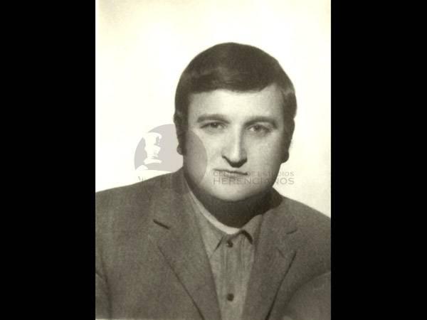 Fallece Antonio Gallego García-Morato 3