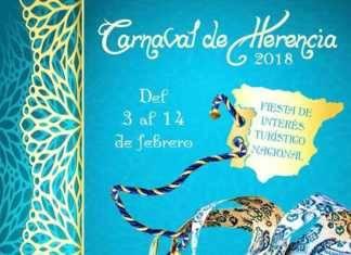 Carnaval de Herencia 2018