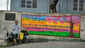 Perlé destino al Nepal. 34