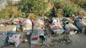 Perlé destino al Nepal. 30
