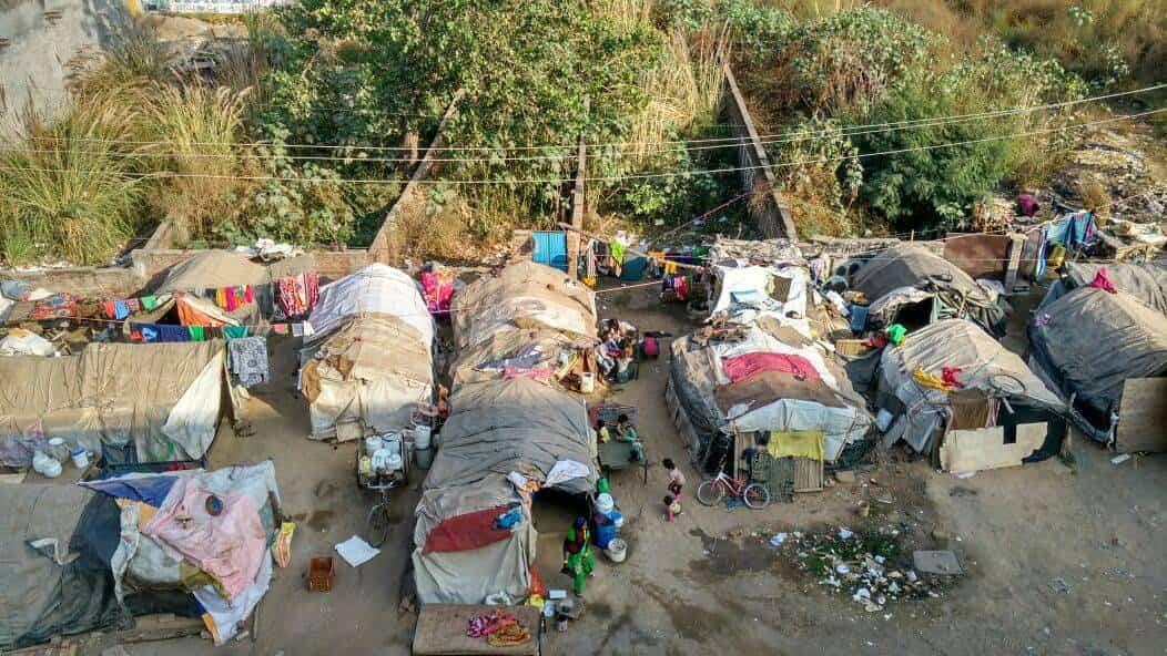 Perlé destino al Nepal. 26