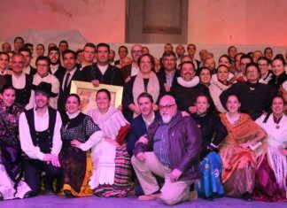 Jornadas regionales de Folclore