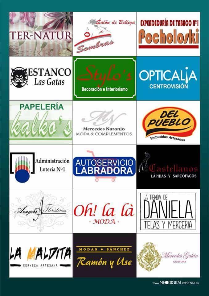 Mercadillo de comerciantes y artesania en Herencia1 - Mercadillo de comerciantes y artesanía en Herencia