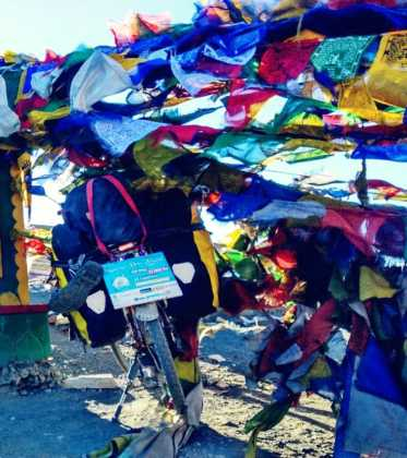 Perlé atravesando la singular Cachemira 96