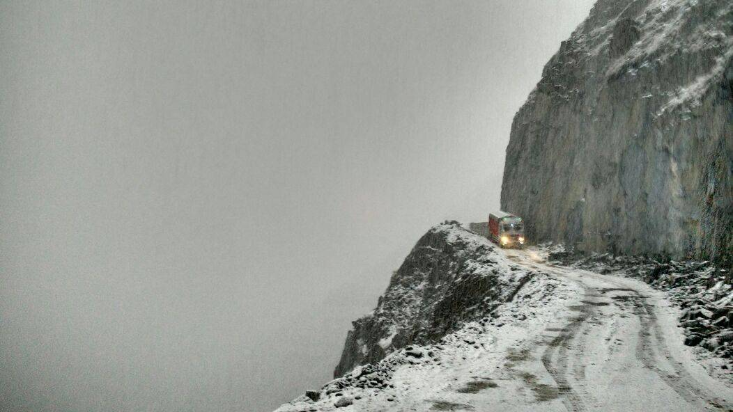 Perlé atravesando la singular Cachemira16 - Perlé atravesando la singular Cachemira