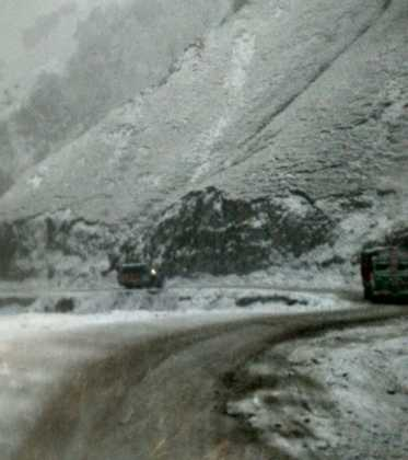 Perlé atravesando la singular Cachemira 91