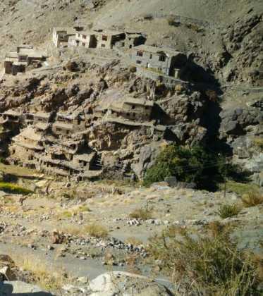 Perlé atravesando la singular Cachemira 88