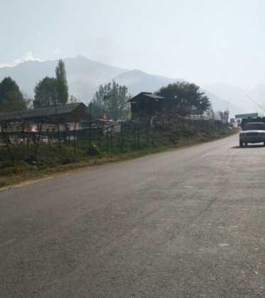 Perlé atravesando la singular Cachemira 72