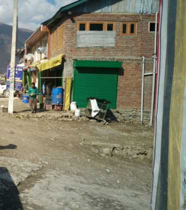Perlé atravesando la singular Cachemira 69