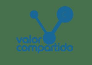 Valor compartido imagotipo  azul 300x213 - Campaña de recogida de bicis para el proyecto RECICLETAS