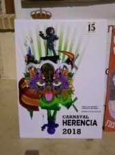 carteles carnaval herencia 2018 fiesta interes nacional 11 168x225 - Elige el cartel de Carnaval de Herencia 2018 que más te gusta…