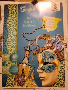 carteles carnaval herencia 2018 fiesta interes nacional -6