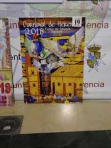 carteles carnaval herencia 2018 fiesta interes nacional 7 226x302 - Elige el cartel de Carnaval de Herencia 2018 que más te gusta…