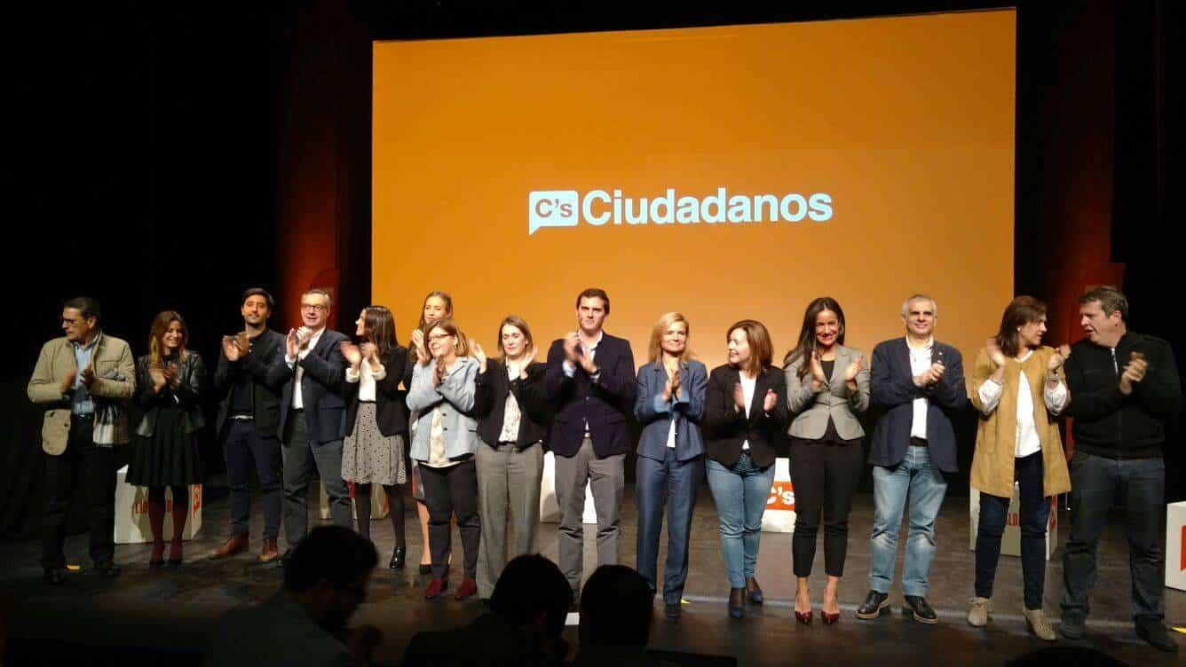 congreso ciudadanos - Ciudadanos Herencia está presente en las próximas elecciones locales
