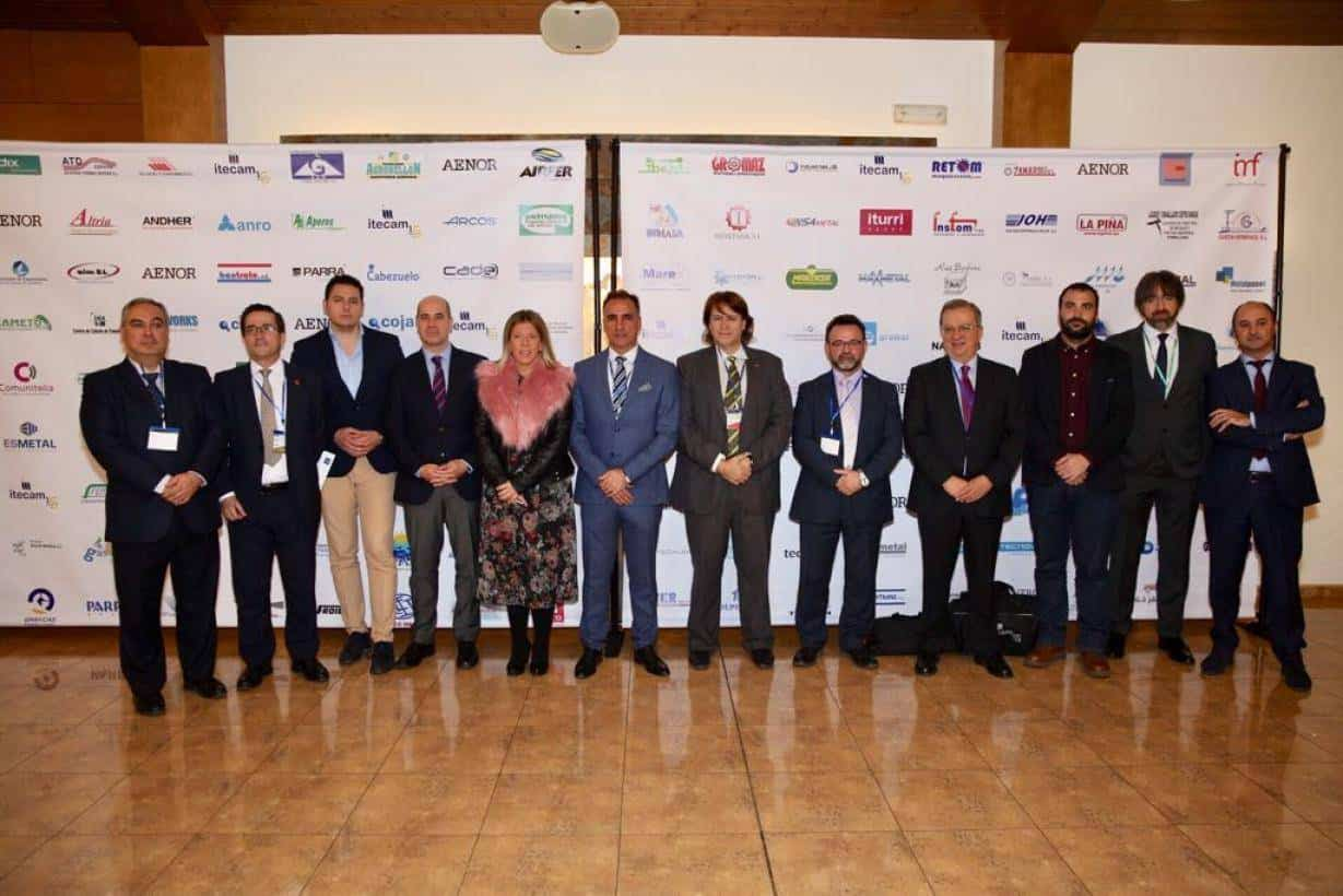 Empresas de Herencia participan del III Encuentro Empresarial B2B de ITECAM 3