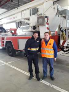 proteccion civil herencia curso extintores 1 225x300 - Protección Civil de Herencia: Balance del año 2017