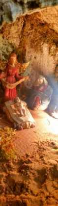 03 Juan Sanchez Aguilera en la ermita de San Bartolome14 118x420 - Galería de imágenes de la III Muestra de belenes de Herencia