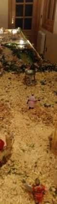 Galería de imágenes de la III Muestra de belenes de Herencia 76