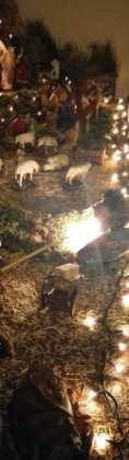 Galería de imágenes de la III Muestra de belenes de Herencia 107