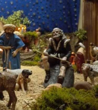 Galería de imágenes de la III Muestra de belenes de Herencia 130