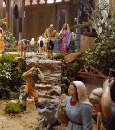 Galería de imágenes de la III Muestra de belenes de Herencia 139
