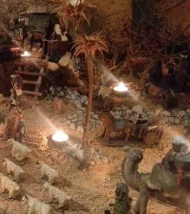 Galería de imágenes de la III Muestra de belenes de Herencia 149