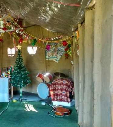 Perlé vive la Navidad en Phokara 55