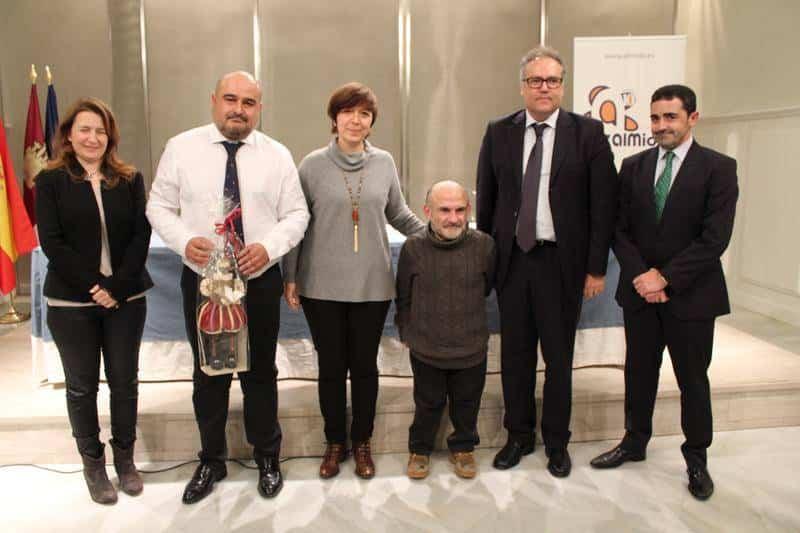 TSD Internacional (Grupo Tecnove) se lleva el premio 'Emilio Gavira' 2