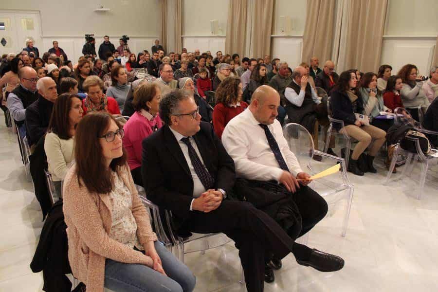 TSD Internacional (Grupo Tecnove) se lleva el premio 'Emilio Gavira' 1