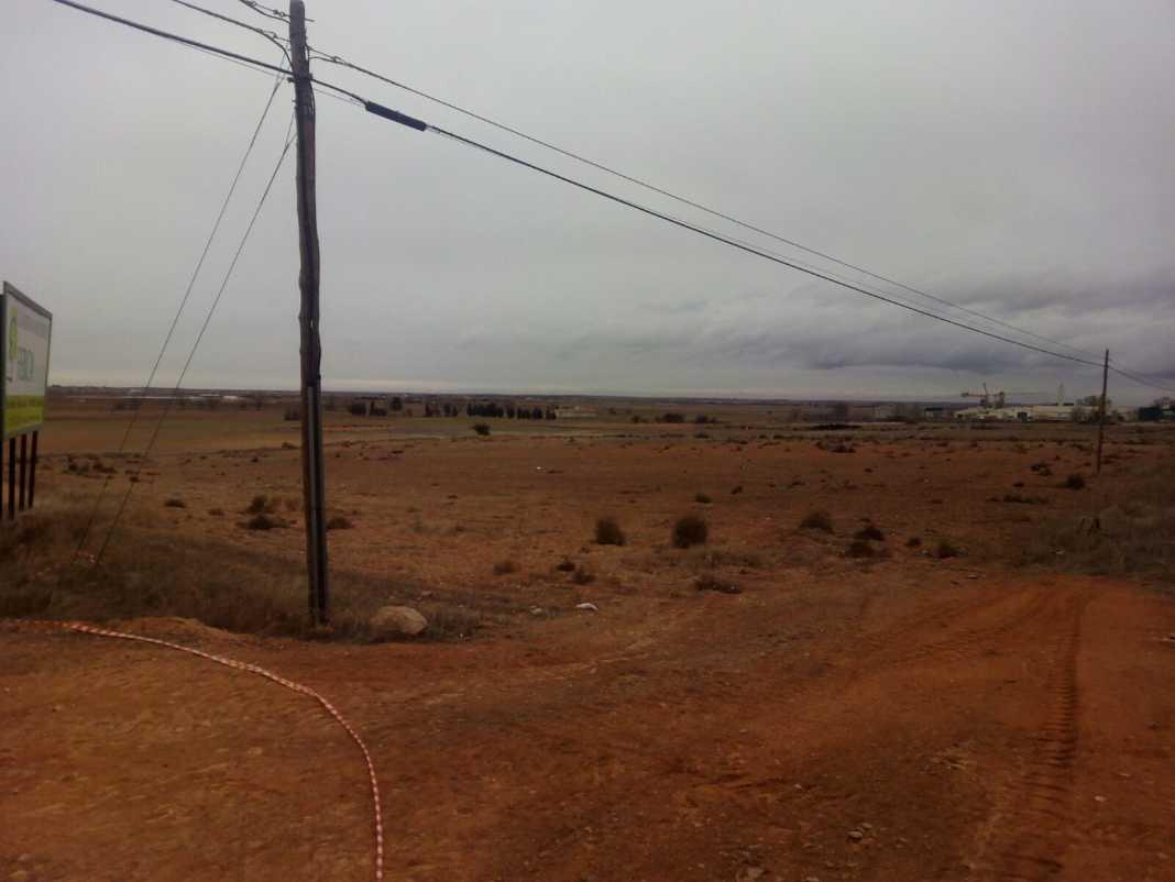 campo en herencia 1068x802 - Quedada para una batida de limpieza del campo en Herencia