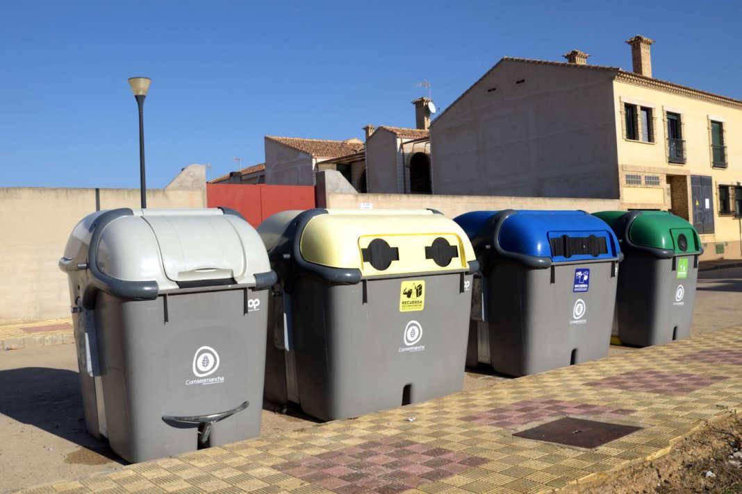 cenizas contenedores 1068x712 - Alerta del alto número de contenedores que han ardido en los últimos  años