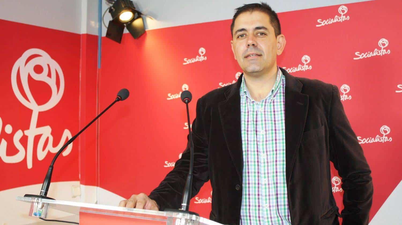 jose manuel bolanos secretario organizacion psoe agua sequia - El herenciano José Manuel Bolaños Viso será senador por el PSOE de Ciudad Real