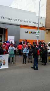 Fotografías de la I San Silvestre en Herencia contra el cáncer 8