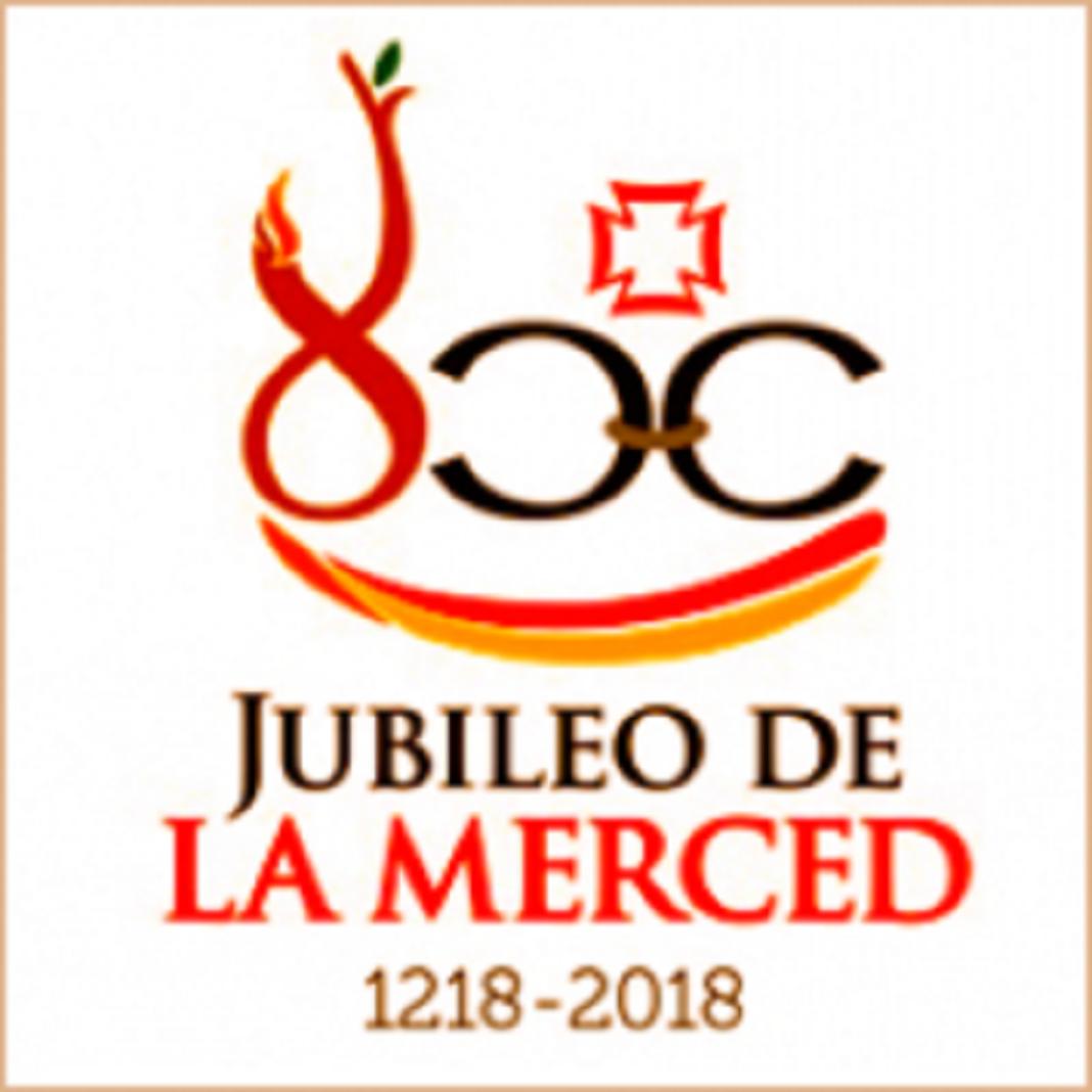 Jubileo de la Merced 1068x1068 - Año Jubilar Mercedario en Herencia: 800 años de la fundación de la Orden de la Merced