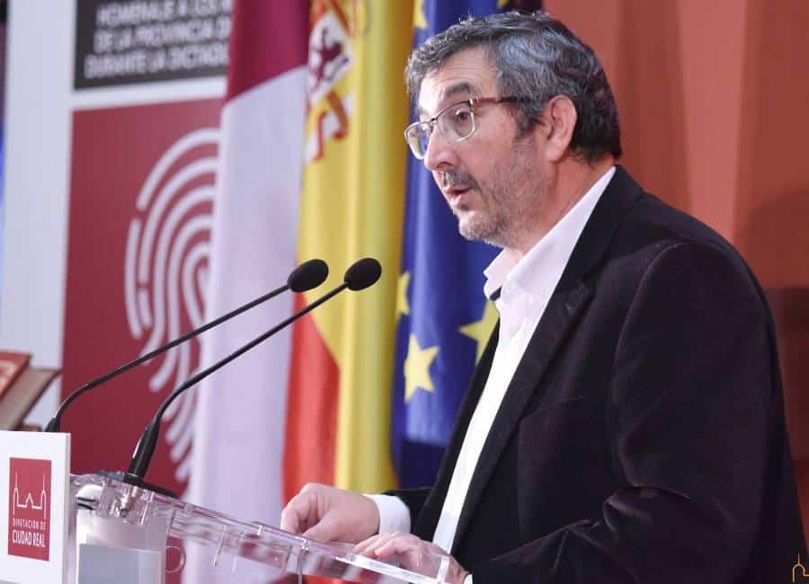 Julian Lopez CIEMEDH - Mapa de Memoria de los represaliados de la dictadura franquista en Herencia