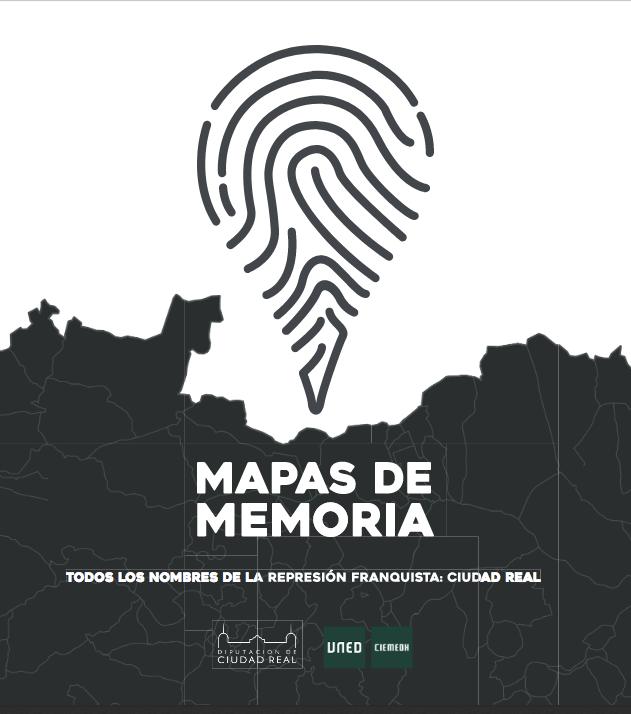 Mapas de Memoria - Mapa de Memoria de los represaliados de la dictadura franquista en Herencia