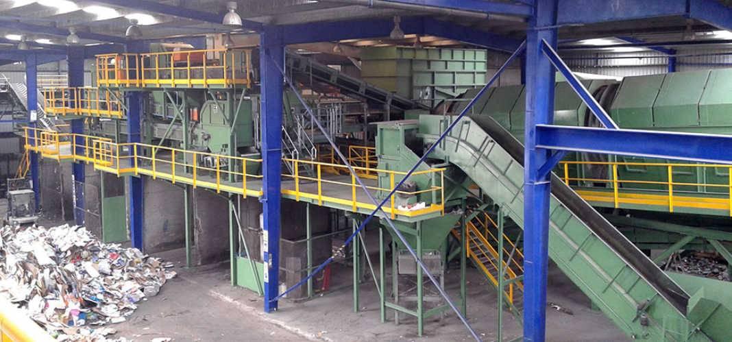 Comsermancha gestionó 72.218 toneladas de RSU en su planta de transformación durante 2017 7