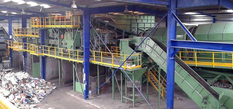 Comsermancha gestionó 72.218 toneladas de RSU en su planta de transformación durante 2017 5