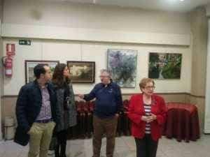 Carnaval de Herencia en la Casa de Castilla-La Mancha en Madrid 5