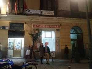 carnaval herencia casa clm madrid 8 300x225 - Carnaval de Herencia en la Casa de Castilla-La Mancha en Madrid