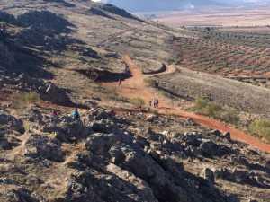 carrera orientacion herencia 8 300x225 - Galería de fotografías de Carrera de Orientación en Herencia