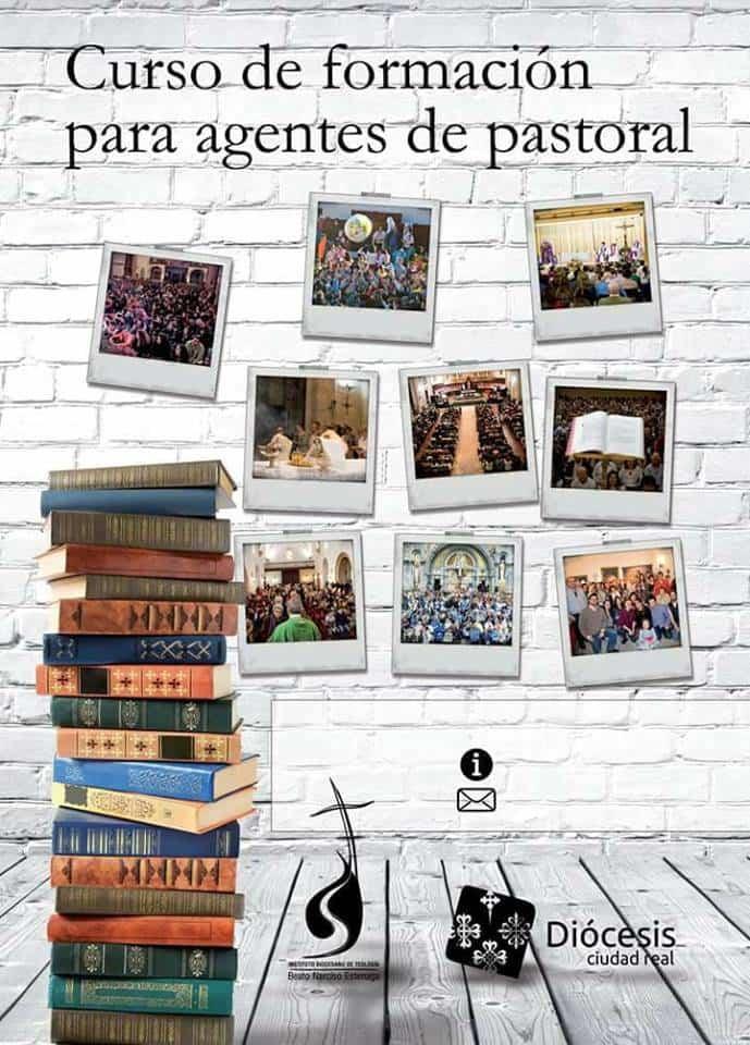 curso agentes pastoral 2018 - Herencia acogerá un curso de Formación para Agentes de Pastoral