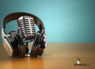 Emisión de Radio en Herencia