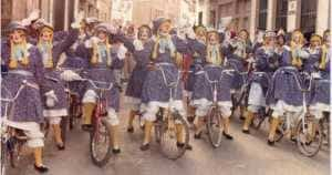 grupos responsable dinamizacion carnaval herencia 6 300x158 - Fotografías de grupos de animación del Carnaval